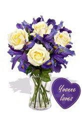 Yvonne Loves Rhoslyn